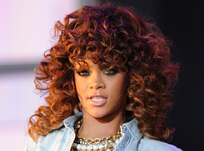 Rihanna : elle en dévoile encore un peu plus sur son nouveau single... (réactualisé)