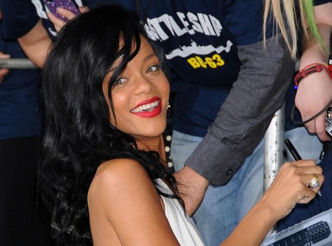 Rihanna : elle offre la récompense ultime à 5 de ses fans !