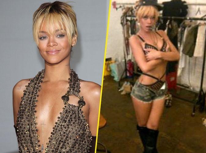 Rihanna : elle prend encore la pose pour le magazine Esquire, et c'est hot !
