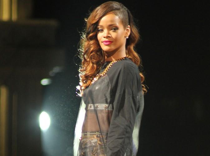 Rihanna : elle prépare un gros anniversaire surprise pour Chris Brown !