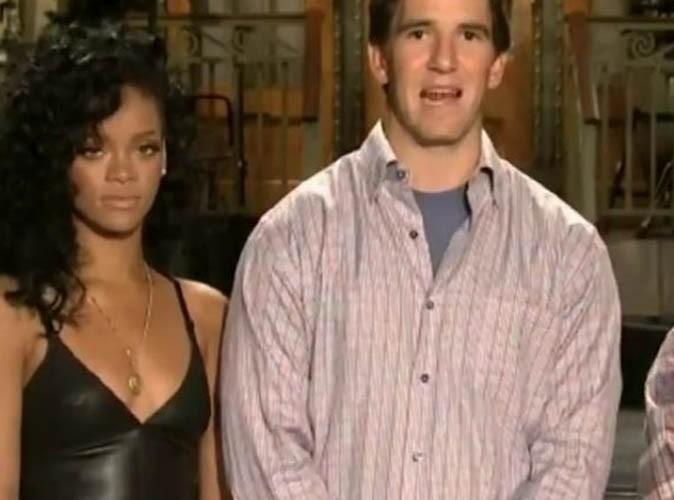 Rihanna : en direct demain dans le Saturday Night Live !