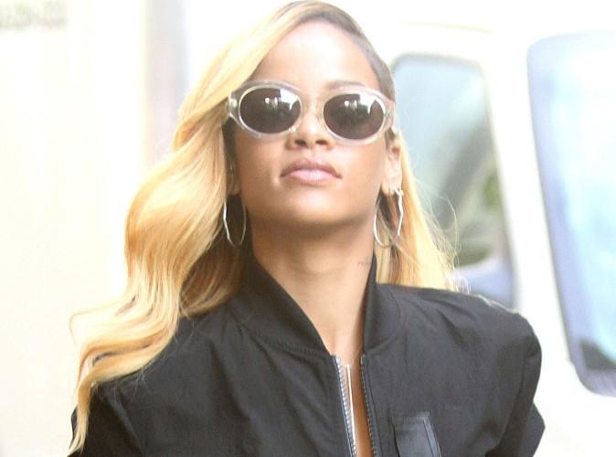 Rihanna : encore élue femme la plus hot du monde !