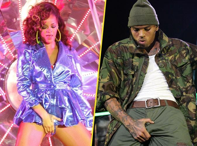 Rihanna et Chris Brown : ils sont toujours sur la même longueur d'onde...