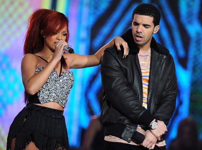 Rihanna et Drake ensemble ? Enfin la photo...