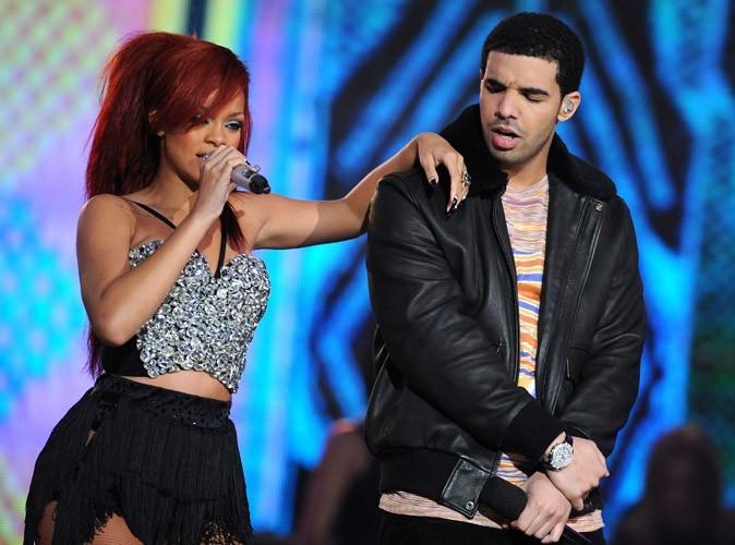 Rihanna et Drake ensemble ? Enfin la photo...