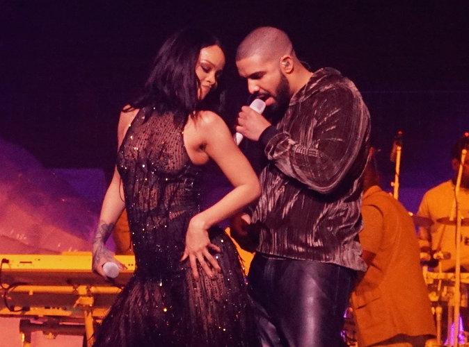 Rihanna et Drake : ils s'aiment en secret depuis des mois !