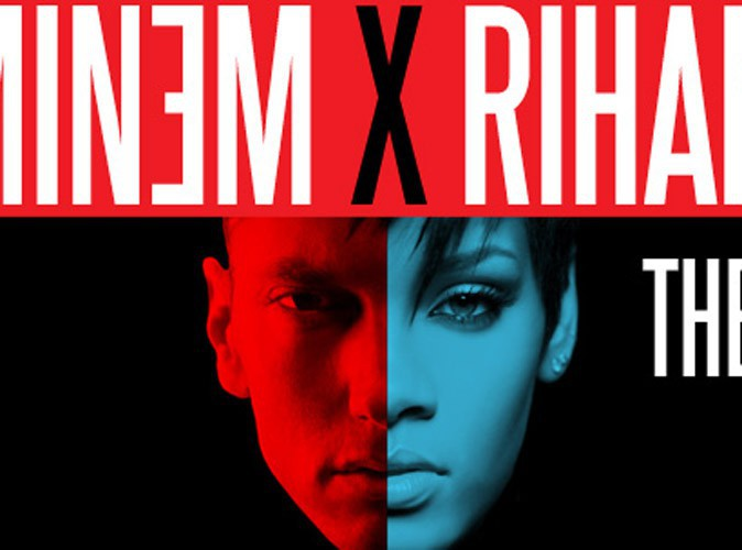 Rihanna et Eminem : annonc�s sur la sc�ne des MTV Movie Awards ce week-end !