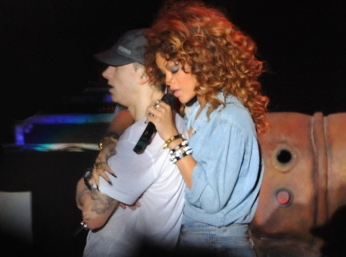 Rihanna et Eminem : un Love The Way You Lie Part III ?