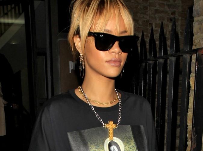 Rihanna : idéale pour incarner Whitney Houston dans un biopic ?!
