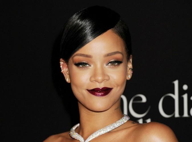 Rihanna : jackpot suite � son proc�s contre Topshop !