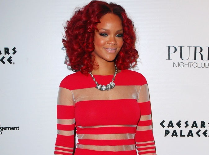 Rihanna : la censure de S&M continue !