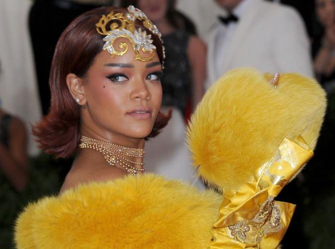 Rihanna : lynchée par des activistes anti-fourrure !