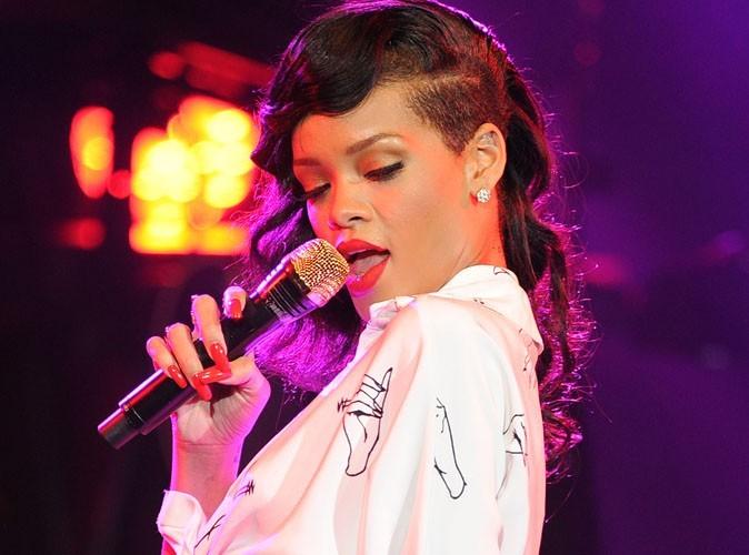 Rihanna : malade, elle doit annuler le concert de ce soir !