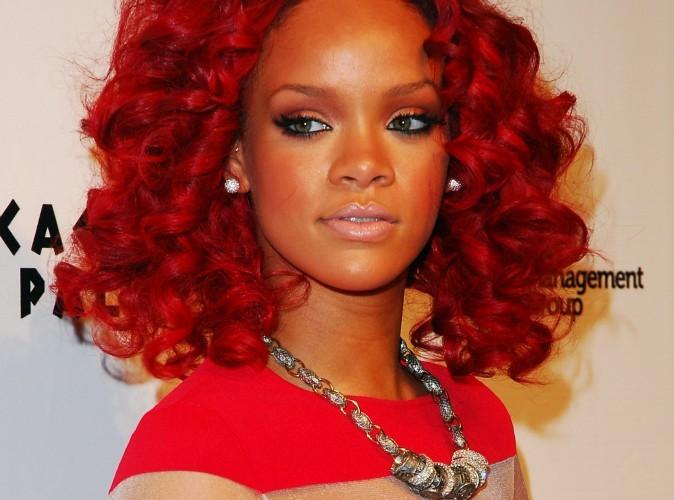 Rihanna : Oui, elle a bien posé nue !