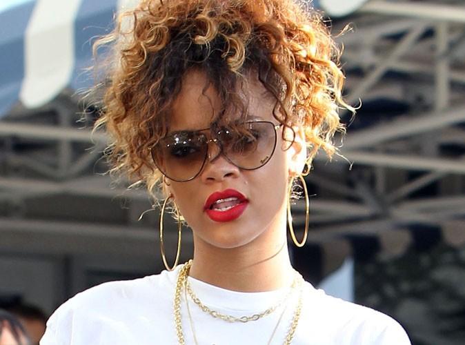 """Rihanna : """"Personne ne joue dans ma catégorie !"""""""
