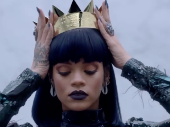 Rihanna : plus forte que Beyonc� ?