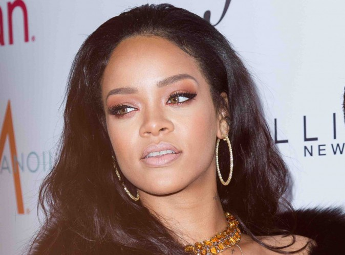 Rihanna : pour