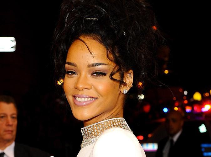 Rihanna : rendez-vous à Paris ce mercredi pour une dédicace spéciale !