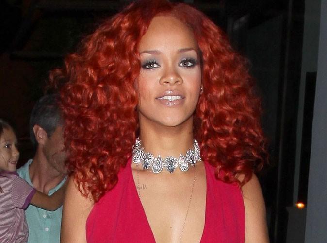 Rihanna : sa famille cachée, dévoilée au grand jour !