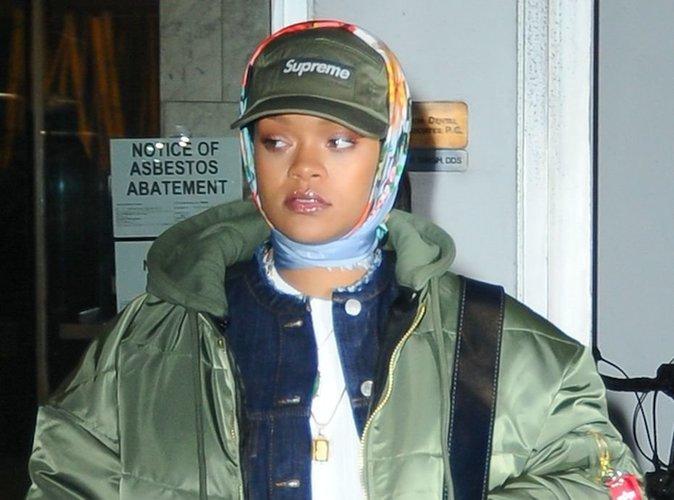 Rihanna : un homme à l'origine de sa rupture avec Karim Benzema !