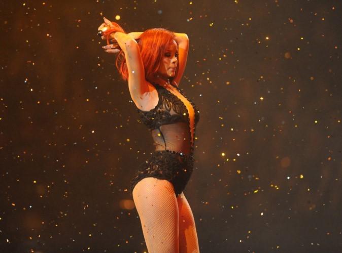 Rihanna veut donner la fessée à Britney Spears !
