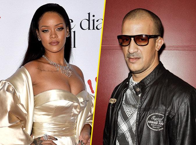 Rim K du 113 : il a refus� de faire un feat avec Rihanna!