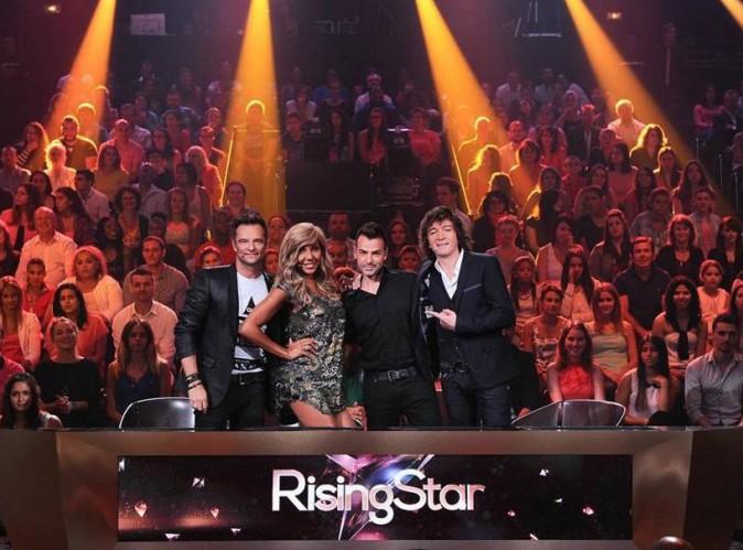 Rising Star : audiences en chute libre, la finale se fera finalement la semaine prochaine !