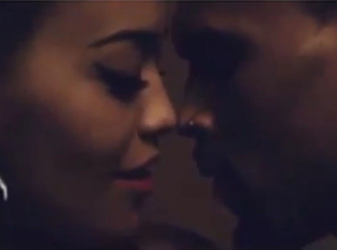 Rita Ora : �a va �tre chaud avec Chris Brown dans le clip de