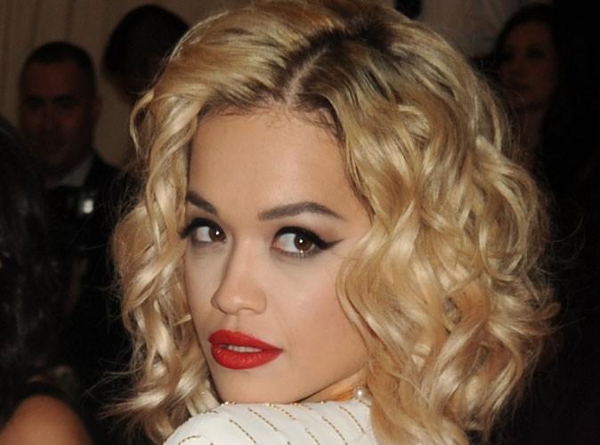 Rita Ora : elle aurait trompé Rob Kardashian avec Jonah Hill!