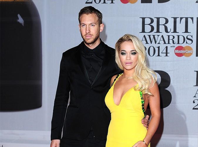 Rita Ora et Calvin Harris : c'est officiellement terminé !