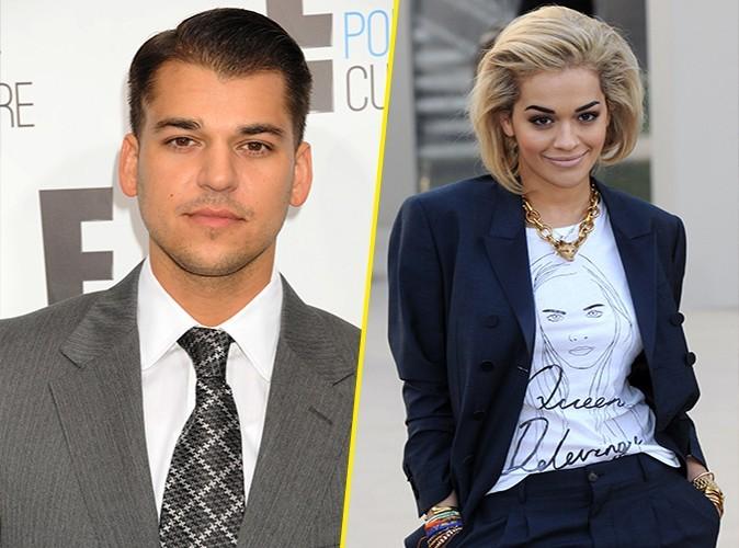 """Rob Kardashian : à propos de sa rupture avec Rita Ora : """"J'ai tweeté tout ça pour qu'elle me déteste !"""""""