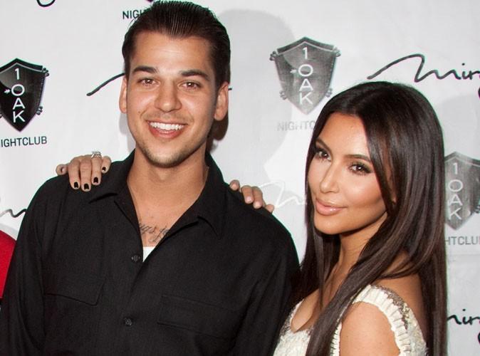 Rob Kardashian craque à la télévision : Kim est trop égoïste !