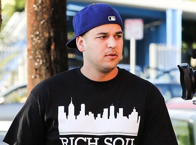 Rob Kardashian : il défend le choix du prénom de sa nièce, North West !