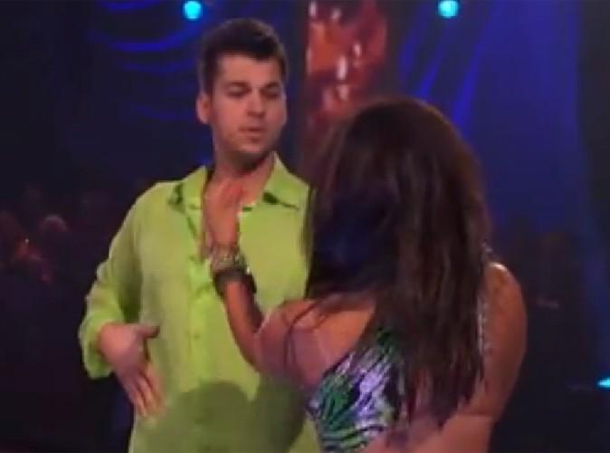 Rob Kardashian : il est bien parti pour gagner la version us de Danse avec les Stars !