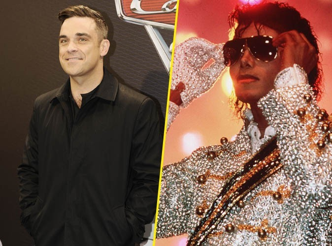 Robbie Williams : intéressé par le manoir de Michael Jackson !