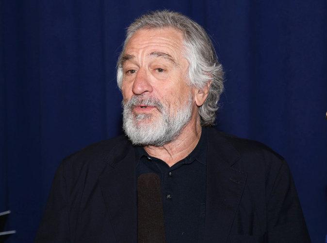 Robert De Niro : Un point de vue médical qui provoque un tollé
