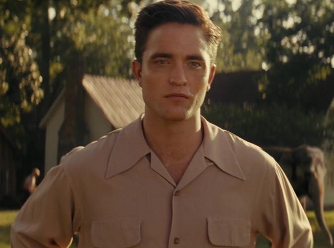 Robert Pattinson a une hygiène lamentable !