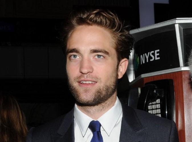 Robert Pattinson : bientôt installé à Londres ?
