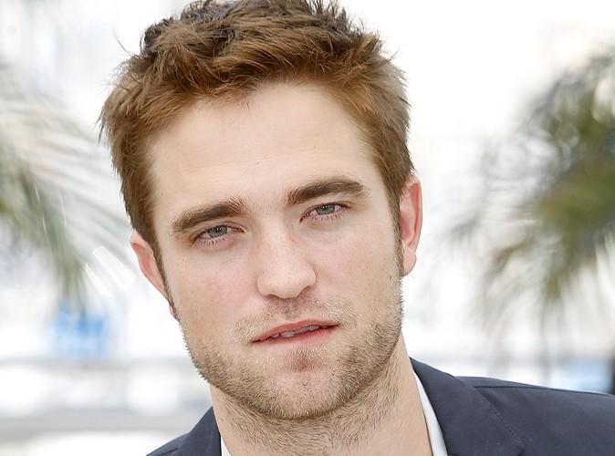 Robert Pattinson : dégoûté de ne pas faire partie du prochain épisode d'Hunger Games !