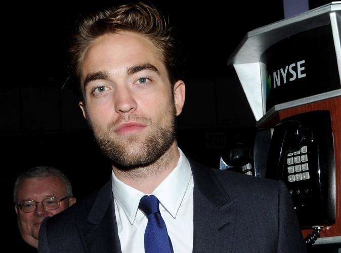 Robert Pattinson : élu homme le plus sexy de l'année pour la 4ème fois consécutive !