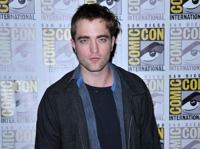 Robert Pattinson : élu homme le plus sexy pour la deuxième année consécutive !