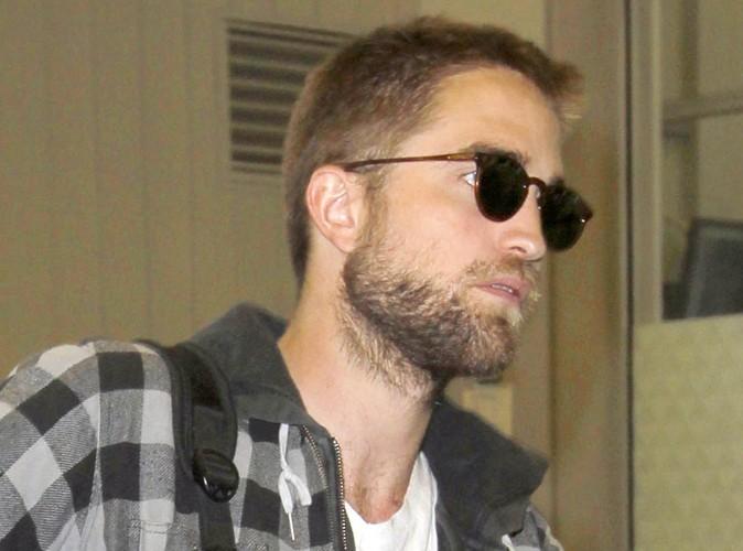 Robert Pattinson : en couple avec la petite fille d'Elvis Presley ?!