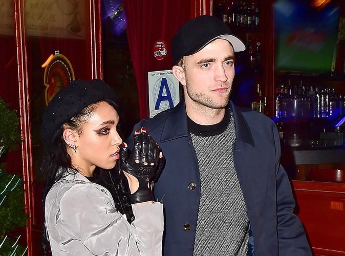 Robert Pattinson et FKA Twigs : des fiançailles officielles pour cet été !