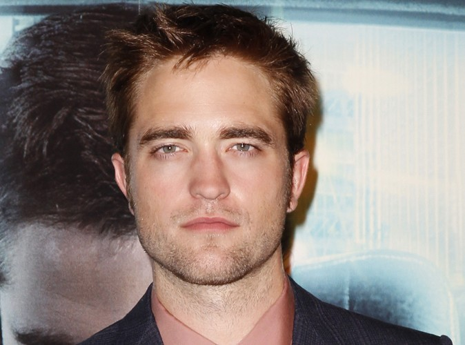 Robert Pattinson : il n'a personne à qui parler de sa rupture alors ... Robert Pattinson