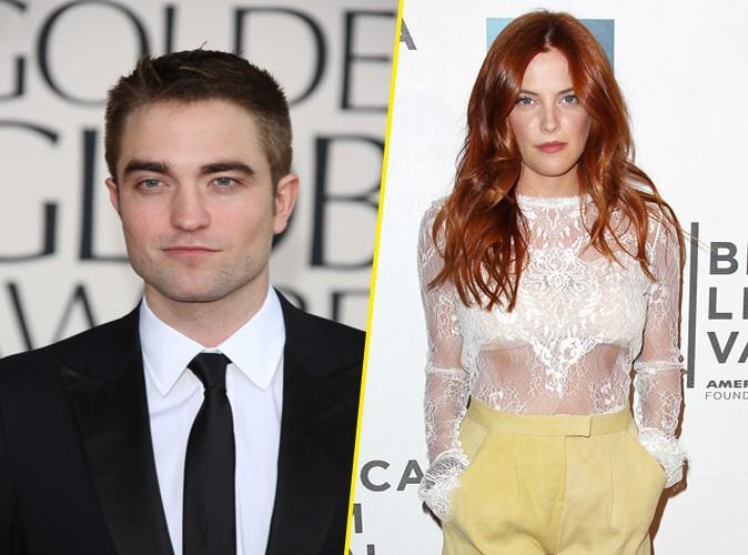Robert Pattinson : il serait bel et bien en couple avec Riley Keough !