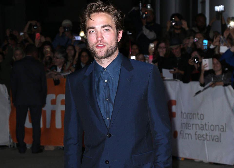 Robert Pattinson : LA révélation qui a choqué tout le monde...