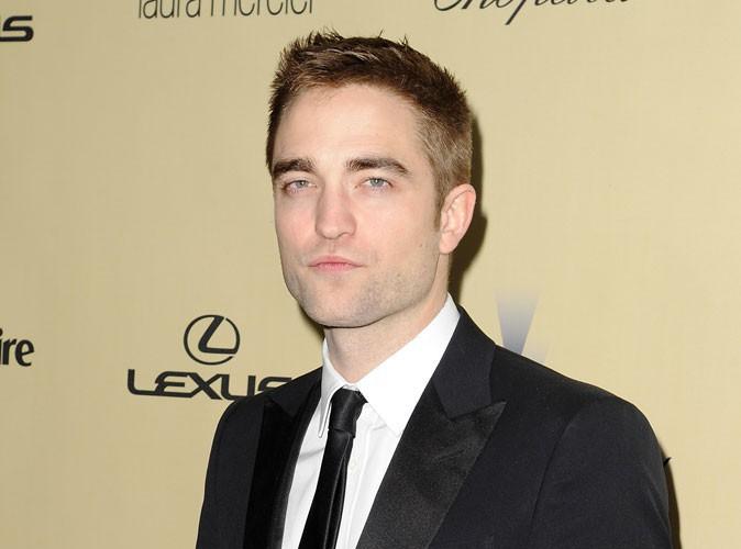 Robert Pattinson : un peu plus clean depuis qu'il est égérie Dior !