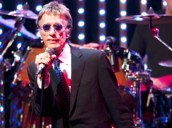 Robin Gibb : le chanteur des Bee Gees s'est éteint à l'âge de 62 ans ...