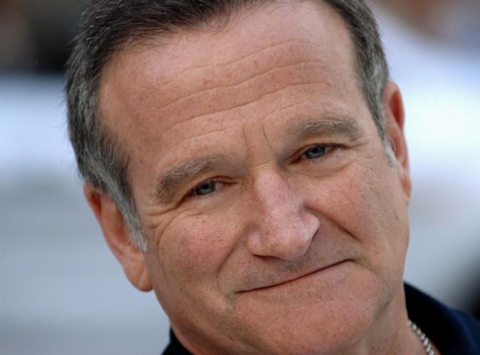 Robin Williams : après l'annonce de sa mort, la planète people est sous le choc...