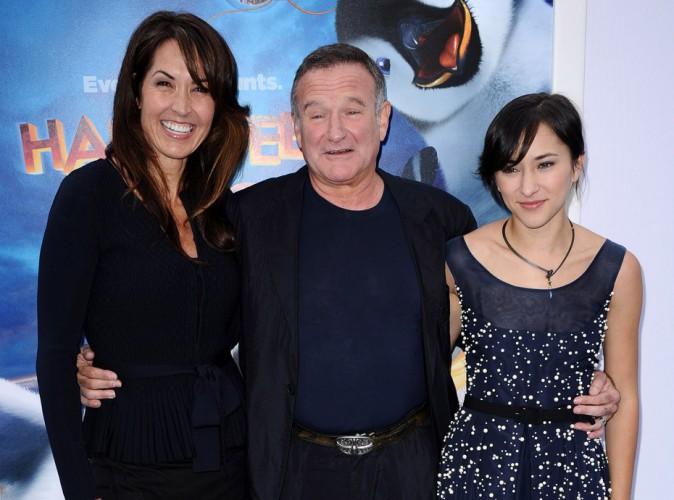 Robin Williams : sa famille continue de se déchirer autour de son héritage